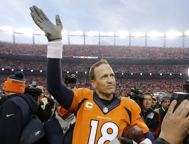 Cheap Peyton Manning Jerseys