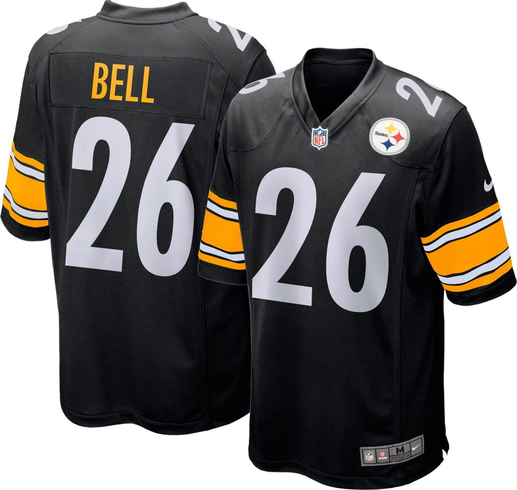 Le'Veon Bell jersey